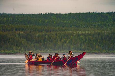 Teslin canoers.jpg