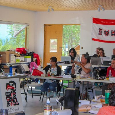 © Teslin Tlingit Council 2020